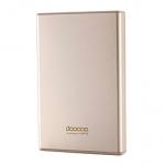 DOOCOO isimple 8000mAh 鋁合金行動電源 金