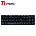 Tt eSPORTS 曜越 波賽頓Z 機械式茶軸 中文全背光鍵盤