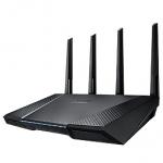 ASUS 華碩 RT-AC87U AC 2400M IP分享器