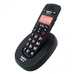 SANYO 三洋 DECT數位中文大字鍵助聽電話 DCT-9811