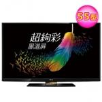 BenQ 55型 LED液晶電視 55RW6600