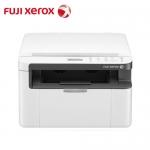 Fuji Xerox M115w 雷射無線事務機【網登送CT202137黑色碳粉匣一支或7-11禮券$600元(二選一)】