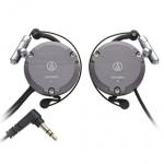 鐵三角 ATH-EM7x 鋁金屬耳掛式耳機