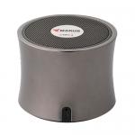 MARUS NFC多功能行動藍牙重低音喇叭 MSK-150-GY 灰