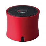MARUS NFC多功能行動藍牙重低音喇叭 MSK-150-RD 紅