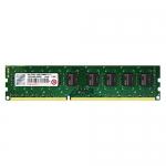 創見 DDR3 1600 8G PC用