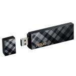 ASUS 華碩 USB-AC55 AC雙頻網卡