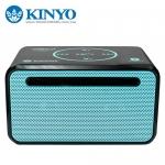 KINYO 耐嘉 NFC藍芽喇叭 BTS-688