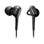 SONY XBA-C10 平衡電樞耳機 黑