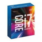 Intel 第六代 盒裝 Core i7-6700 四核心處理器