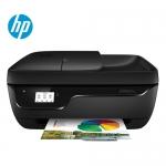 HP 惠普 OfficeJet 3830 複合事務機【登錄限量送$200全聯禮券 PHILIPS BHD007旅行用負離子靜音吹風機】