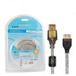 i-gota USB 2.0 延長線 A公對A母 1.8米