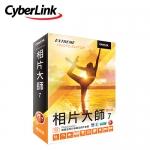 CyberLink 相片大師7 極致版 PhotoDirector7