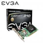 EVGA 艾維克 GT210 1GB D3 顯示卡