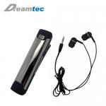 Dreamtec CLIP 夾式立體聲藍牙耳機 ERA-2303 黑