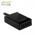 OCHO 智能5孔 USB快速8A充電器