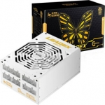 振華 金牌 LEADEX 750W 電源供應器