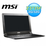 msi 微星 S120-001TW 11.6吋 輕薄筆電