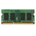 金士頓 DDR3 1600 4GB 1.35V NB