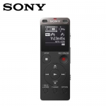 SONY 索尼 ICD-UX560F 4G錄音筆-黑