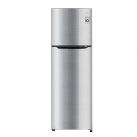 好禮送【LG樂金】253L變頻一級能效上下門冰箱GN-L305SV-