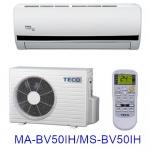 【TECO東元】8-10坪變頻冷暖分離式MA-BV50IH/MS-BV50IH