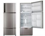 買就送 [TECO 東元】543L變頻三門冰箱R5651VXSP-網