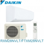 【DAIKIN大金】3-5坪R32變頻冷暖分離式RXM28NVLT/FTXM28NVLT