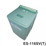 【SAMPO聲寶】 11公斤洗衣機ES-116SV(T)