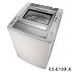 買就送【SAMPO聲寶】13kg好取式定頻洗衣機ES-E13B(J)-