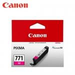 CANON CLI-771M 紅色墨水匣