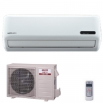 【SANYO三洋】3-5坪變頻冷暖分離式冷氣SAC-V22HEB/SAE-V22HEB