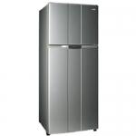【SAMPO聲寶】535L定頻雙門冰箱SR-N53G(S3)