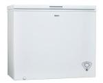 買就送【SAMPO聲寶】200L上掀式冷凍櫃SRF-201-