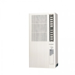 【SAMPO 聲寶】3-5坪直立式定頻窗型冷氣AT-PA122