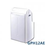 【GREE格力】4-6坪移動式冷暖空調機GPH12AE(不含裝)-