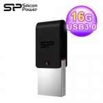Silicon Power 廣穎 X31 OTG 隨身碟 16GB