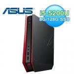 ASUS 華碩GR6-5204LTE-G 重裝電競之龍