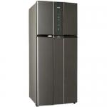 【SAMPO聲寶】580L變頻雙門冰箱SR-N58D(K2)