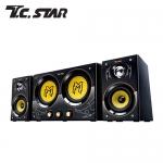 T.C.STAR 電競遊戲喇叭 TCS3300