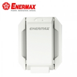 ENERMAX 耳機掛架-白盒