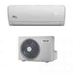 【TECO 東元】 5-6坪一對一變頻單冷冷氣 MS-HM28IC/MA-HM28IC