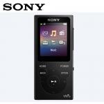 SONY 8G 數位隨身聽 NW-E394 黑