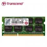 創見 DDR3 1600 4GB NB用雙面顆粒