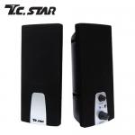 T.C.STAR TCS2281PLUS USB電腦多媒體喇叭