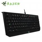 RAZER 2014黑寡婦中文競技鍵盤
