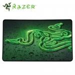RAZER 重裝甲蟲2013 速度(中) 鼠墊