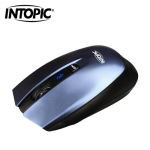 INTOPIC 廣鼎 藍牙無線光學滑鼠 MSW-BT650-BL