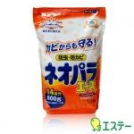ST雞仔牌 日本製便利防蟲劑錠劑800g(約100小包) ST-302932