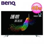 BenQ 49型LED液晶電視 49IE6500